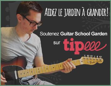 Soutenir le blog via la plateforme Tipeee.com