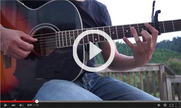Retrouver Guitar School Garden sur YouTube