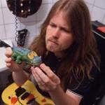 Guitar licks – à la manière de Mattias IA Eklundh