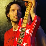 Guitar licks – à la manière de Paul Gilbert