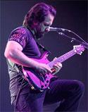 Guitar licks – à la manière de John Petrucci