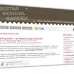 Guitar School Garden 2.0 ?