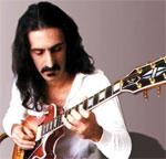 Tablature – «San Ber'dino» (Frank Zappa)