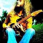 Guitar licks – à la manière de Guthrie Govan