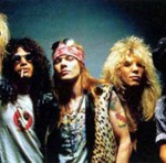 Just riff it #1 – Don't Damn Me <small>(Guns N' Roses)</small>