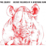 Tablature – The Rhino (Paul Gilbert)