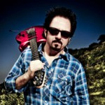 Tablature – Flash In The Pan (Steve Lukather)