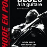 Review de la méthode « Plans Blues à la guitare » (tab + mp3)
