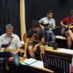 Compte rendu du stage d'improvisation 2014
