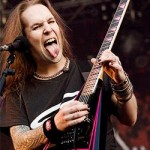 Guitar licks – à la manière d'Alexi Lahio (Children of Bodom)