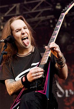Alexi Lahio - Children Of Bodom