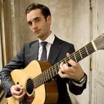 2 études à la guitare composées par Julian Lage